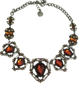 A|X Armani Exchange Gorgeous Armani Exchange Statement Necklace.