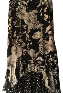 CAbi Maxi Skirt Black