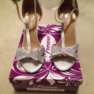 Forever 21 Wedding Shoes