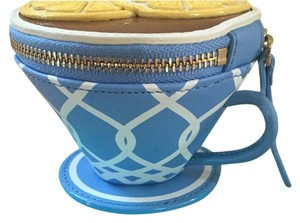 Kate Spade Kate Spade DOWN THE RABBIT HOLE TEACUP Zip Around Coin New