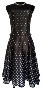 Dress Barn Polka Dot Dress