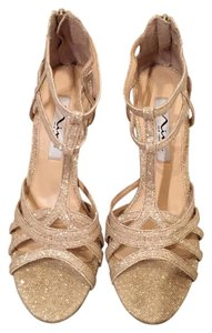 Nina Shoes Champagne bliss Formal
