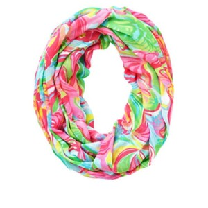 Lilly Pulitzer Riley Infinity Loop
