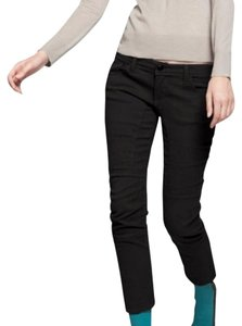 !iTEM ! Denim Coated Denim Going Out Skinny Jeans-Coated