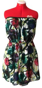 Rachel Roy short dress Multi on Tradesy