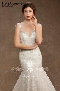 Fiore Couture Wedding Dress