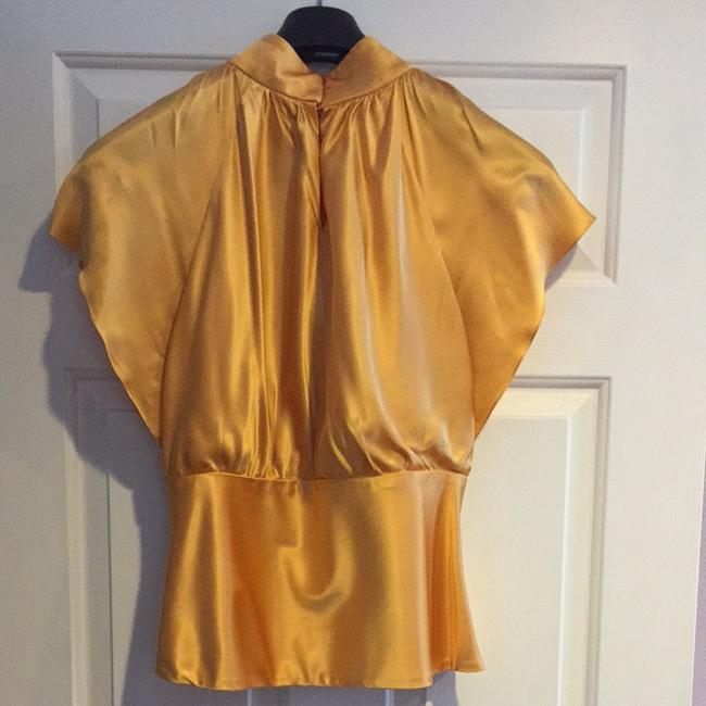 Marc Bouwer Top Gold/yellow