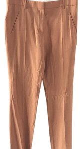 Céline Celine Harem Trouser Orange Trouser Pants Rust