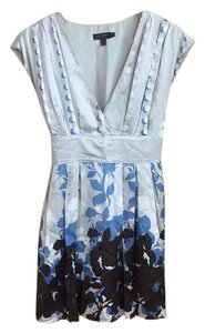 70c20aff882be5 Blue Ted Baker Casual Short Dresses - Up to 70% off a Tradesy