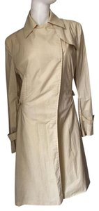 CoSTUME NATIONAL Trench Trench Winter Coat