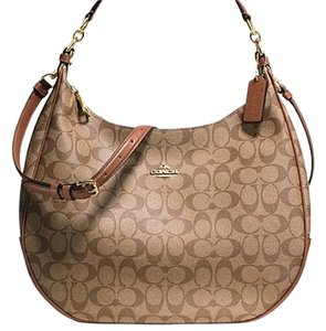 Coach F38300 Hobo Bag