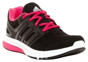 adidas Running Pink and black Athletic