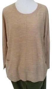 Michael Kors 100 Acrylic Made In China Sweater