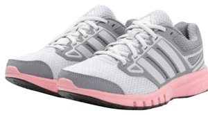 adidas Running Pink and grey Athletic