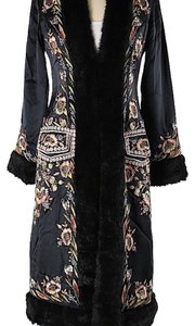 Sue Wong Trench Coat