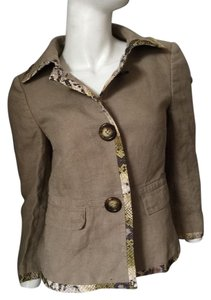 Michael Kors Collection Blazer