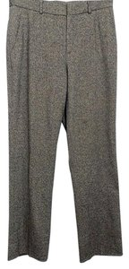 Nine West Dress Tweed Trouser Pants