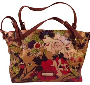 Sakroots Tote in Floral