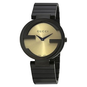 Gucci Gucci Interlocking Special Grammy Bracelet Ladies Watch