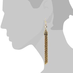 Banana Republic Lake House Tassel Earring