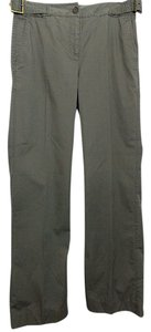 Sutton Studio Chinos Bloomingdale's Size 4 Khaki/Chino Pants Grayish Green