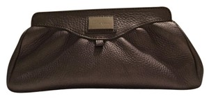 Cole Haan Silver Cosmetic/Clutch