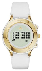 adidas Adidas Men's Urban Runner Digital Silicone Watch ADP3193