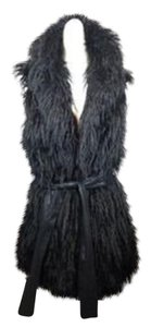 Other Fur Shaggy Vest