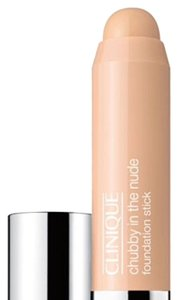 Clinique Clinique Chubby In The Nude Foundation Stick
