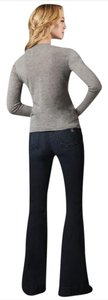 CJ by Cookie Johnson Felicity Felicity Flattering Sexy Extra Long Flare Leg Jeans