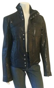 Rock & Republic Leather Jacket