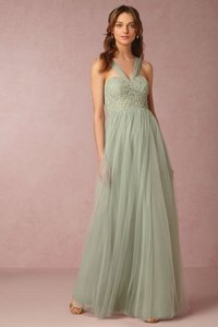 Jenny Yoo Sea Glass Juliette Dress