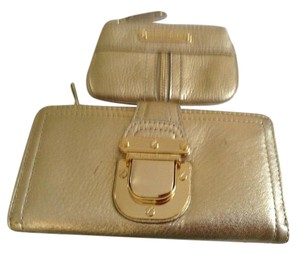 Michael Kors Michael Kors gold set