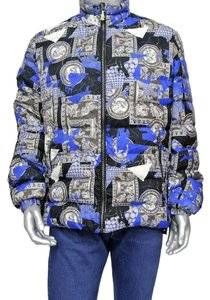 Versace Blue Jacket