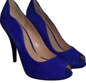Rachel Roy Cobalt blue Pumps