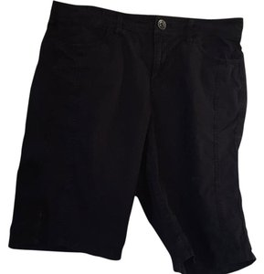 DKNY Bermuda Shorts Black