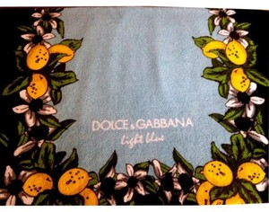 Dolce&Gabbana Beach Towel