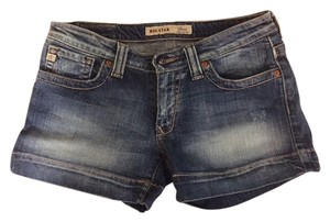 Big Star Mini/Short Shorts Denim