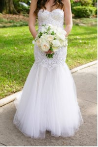Naeem Khan Madison Dress Wedding Dress