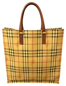 Burberry London Tote