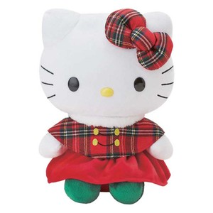 Sanrio Sanrio HELLO KITTY WINTER DRESS KT 12