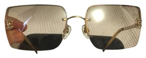 Chanel Authentic Chanel Sunglasess