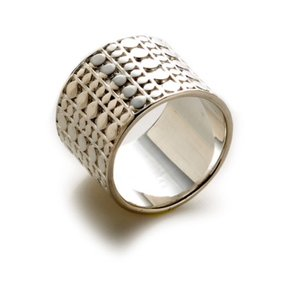Anna Beck Anna Beck Sterling Silver Ring