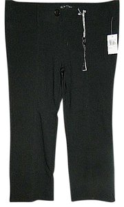 Buffalo David Bitton Capris Black