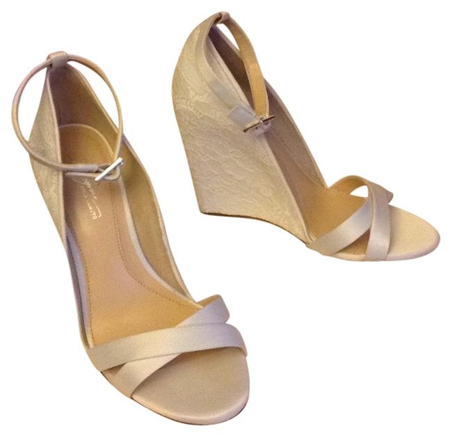 Item - White New Lilo Lace Formal Shoes Size US 7 Regular (M, B)