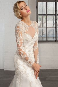 Cosmobella 7760 Wedding Dress