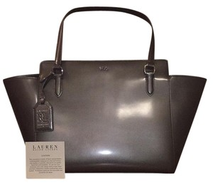 e14d151668 Grey Ralph Lauren Bags - Up to 90% off at Tradesy