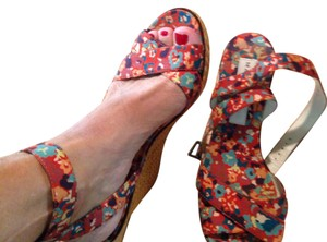 Marc Jacobs Multi Wedges