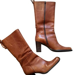 Aerosoles Brown Boots
