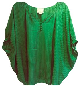 Aryn K Top Green